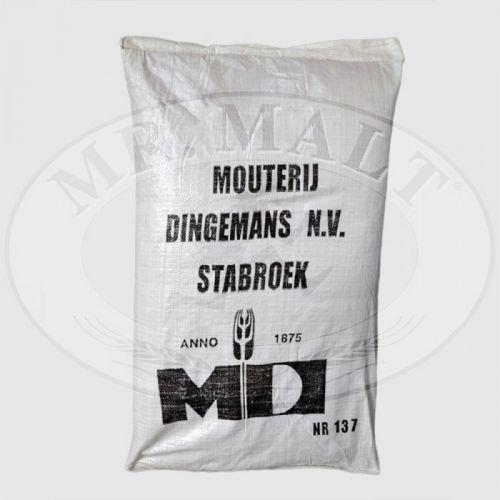 Malto Dingemans Biscuit Bio - 25 Kg