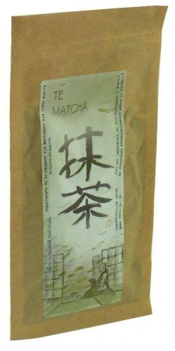 Matcha (Tè verde in polvere) 50g