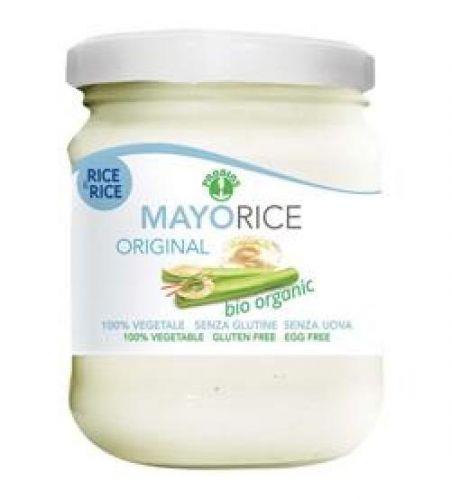 Mayorice (salsa tipo maionese) 165g BIO
