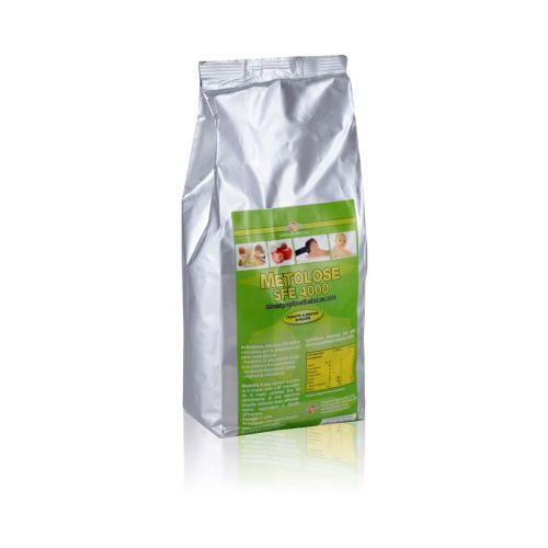 Metolose SFE 4000 1Kg senza glutine