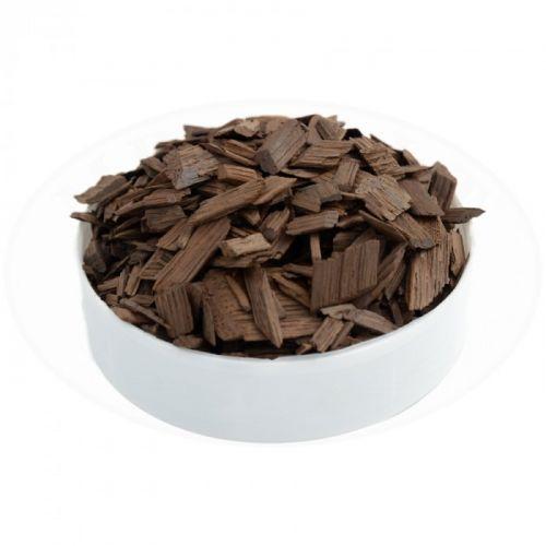 Oak Chips Heavy Toast (Scaglie Di Quercia) - 10 Kg