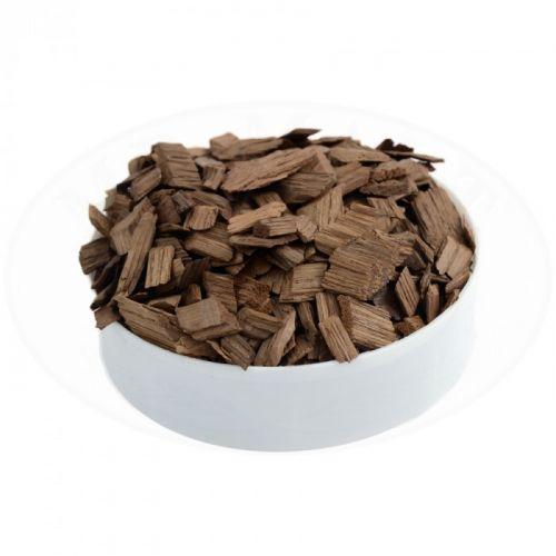 Oak Chips Medium Toast (Scaglie Di Quercia) - 10 Kg