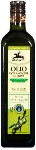 Olio extravergine di Oliva 750ml BIO