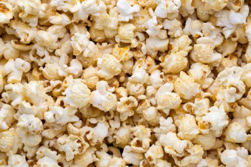 Mais per Popcorn al microonde 100 g
