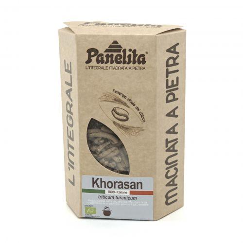Penne Khorasan 250G (min. acquisto 10 pezzi)