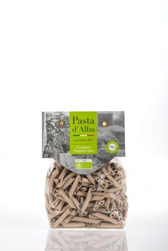 Pennette di grano saraceno 250g BIO senza glutine