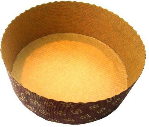 Pirottino per Panettone da 500 g (5 pezzi)