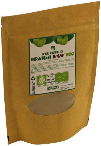 Polvere di Brahmi 250g BIO (min. acquisto 10 pezzi)