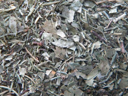 Tisana - Purezza dei prati g.100