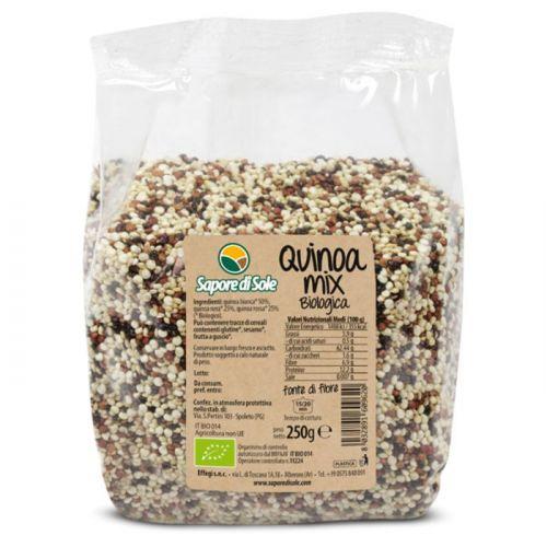Quinoa Mix 250g BIO
