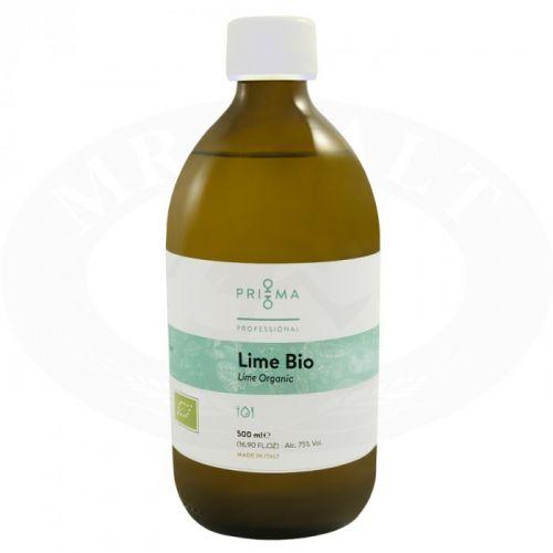 Quintessenza Lime Bio Ml 500
