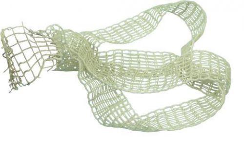 Rete tubolare elastica per alimenti (media) 2 M.