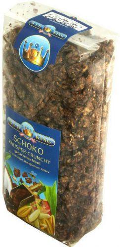 Schoko - Muesli croccanti al cioccolato 375g BIO