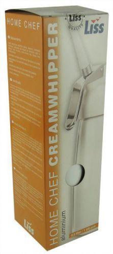 Montapanna in alluminio 0.5 L