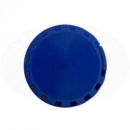 Sigillo Fusto Baionetta Blu - 1000 Pezzi