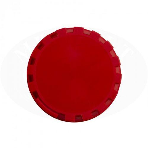 Sigillo Fusto Baionetta Rosso - 1000 Pezzi