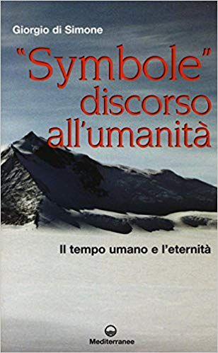 Symbole Discorso all'Umanità - Libro (min. acquisto 10 pezzi)