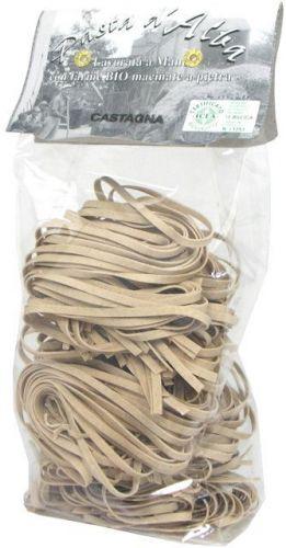 Tagliatelle con farina di Castagne Artigianali 250g BIO
