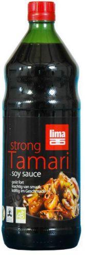 Tamari (Salsa di Soia) 250ml BIO senza glutine