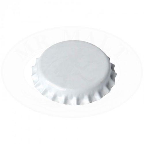 Tappi Corona Bianco, D. 26 Mm - 11.000 Pz.