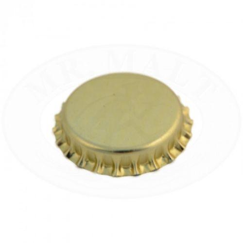 Tappi Corona Oro, D. 26 Mm - 11.000 Pz.