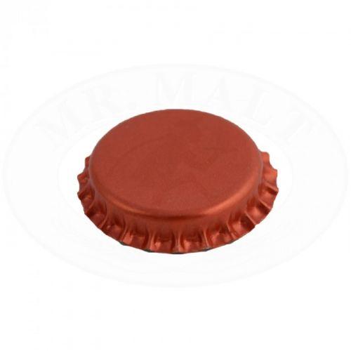 Tappi Corona Rosso, D. 29 Mm - 7.500 Pz.