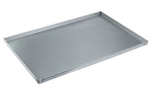 Teglia in alluminio (60x40x2)