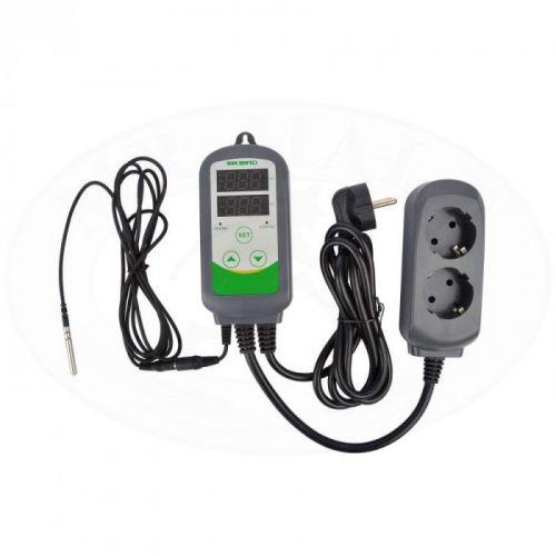 Termostato Inkbird Itc-308 Controllo Temperatura