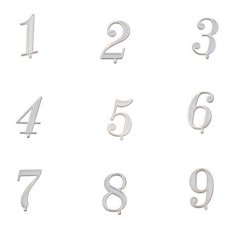 Numeri per Torte Compleanno