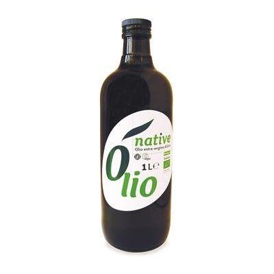 Olio extravergine di oliva 1 L BIO  (min. acquisto 6 pezzi)