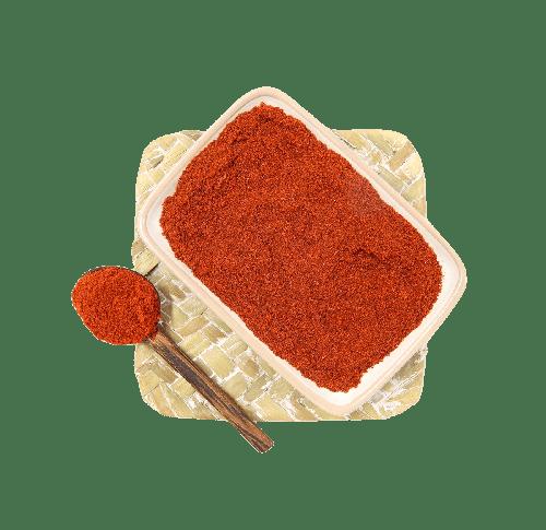 Paprika Dolce Affumicata DOP - Spagna 40 G (min. acquisto 10 pezzi)