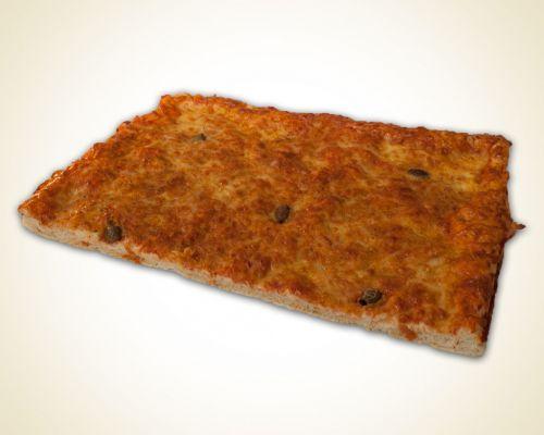 Pizza margherita 1.9 kg BIO  (min. acquisto 6 pezzi)