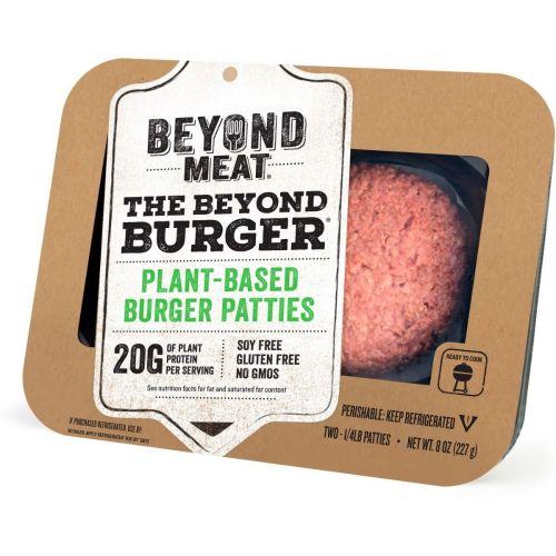 Beyond Meat (Sausage e Burger)
