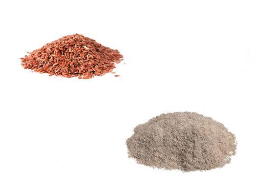 Farina di Riso Rosso 500 g BIO Senza Glutine
