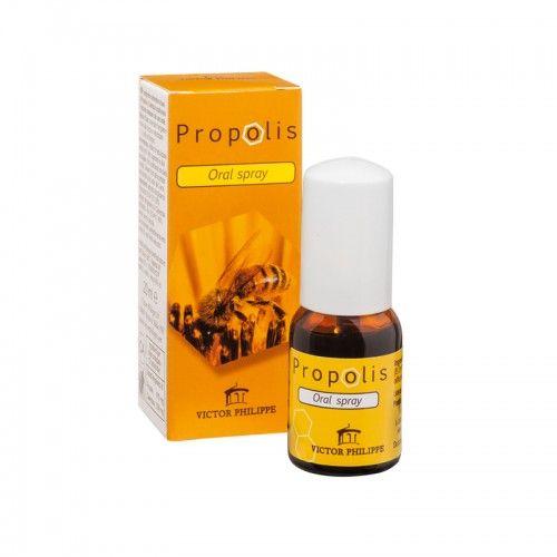 Propolis oral spray 20 g (6 pezzi)