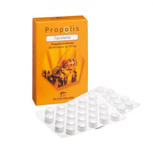 Propolis tavolette (50 tav) 20 g (6 pezzi)