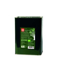 Olio extra vergine di oliva 3 L BIO