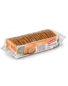 Biscotti Ai Fiocchi D'Avena 210 g