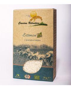 Riso bianco essenza (thai profumato) 500 g BIO  (min. acquisto 10 pezzi)