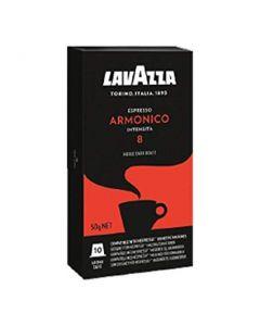 """Lavazza """"ARMONICO"""" 100 capsule caffè compatibili Nespresso"""