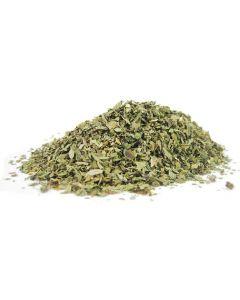 Basilico disidratato in Foglie 1kg