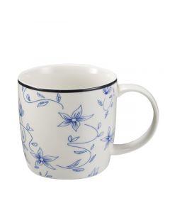 Blueline bianca - mug 230 g (min. acquisto 10 pezzi)