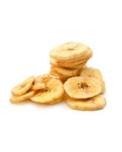 Banana in chips 250g