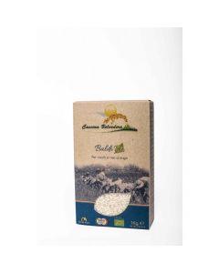 Riso bianco superfino baldo 1 kg BIO  (min. acquisto 6 pezzi)