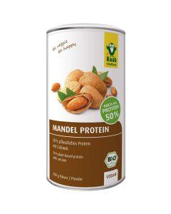 Proteine di mandorla 200 g BIO  (min. acquisto 6 pezzi)