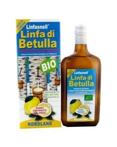 Olio cellulite alla betulla 100 ml BIO  (6 pezzi)