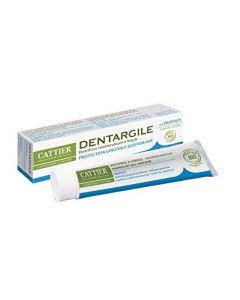 Dentargile - dentifricio propoli all'argilla 100 g BIO