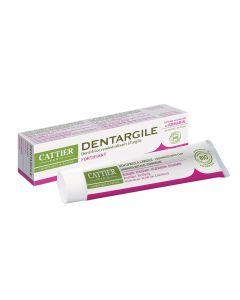 Dentargile - dentifricio rosmarino all'argilla 100 g BIO
