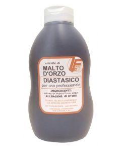 Malto in Pasta ad elevato potere diastasico 700g