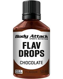 Aroma Flav Drops Chocolate 50 ml